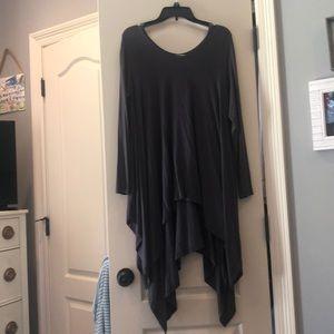 Umgee Overlay Dress